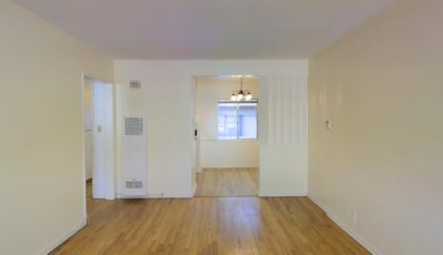 1218 N Mansfield Ave #6 3D Model