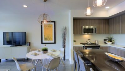 482 S Arroyo Pkwy #305 3D Model