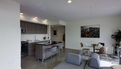 482 S Arroyo Pkwy #309 3D Model
